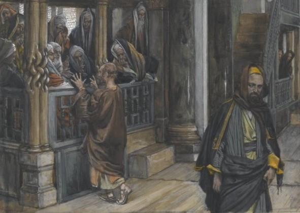betrayed Judas priests (3)