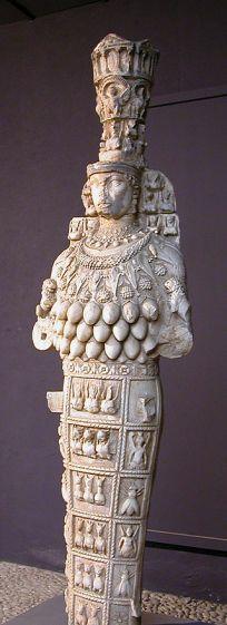 cult of Artemis