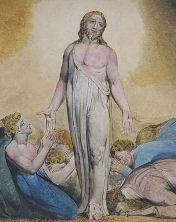 Christ resurrected body (2)