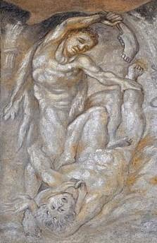 Cain arose against Abel (3)
