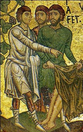 sons of Noah (2)